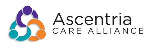 logo for Ascentria Care Alliance