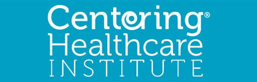 logo for Centering Healthcare Institute