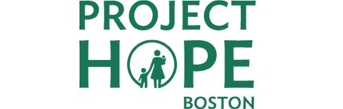 logo for Project Hope Boston