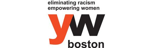 logo for YWCA Boston